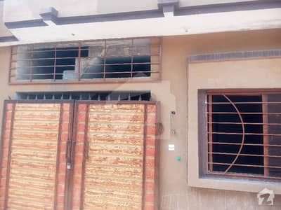 Ali Pur Islamabad Single Storey House For Sale.