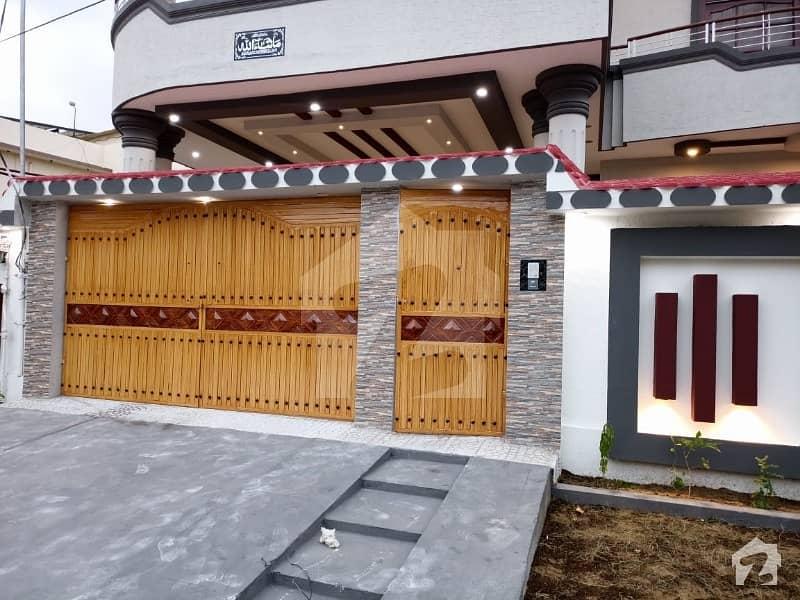 House For Sale In Gulshan-e-maymar Sector Y