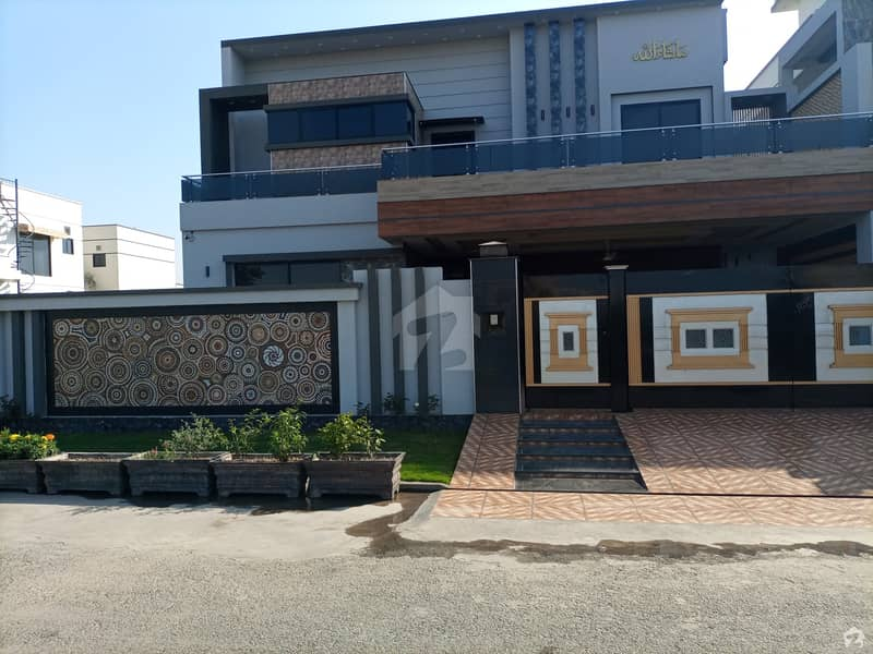 Promising 1 Kanal House Available In