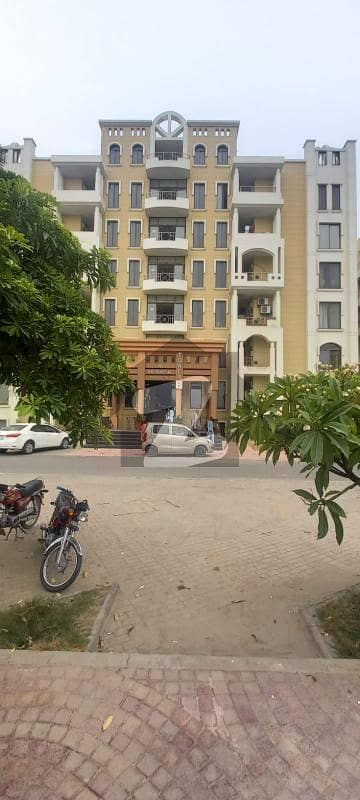 ڈی ایچ اے فیز 8 ڈیفنس (ڈی ایچ اے) لاہور میں 2 کمروں کا 5 مرلہ فلیٹ 90 لاکھ میں برائے فروخت۔