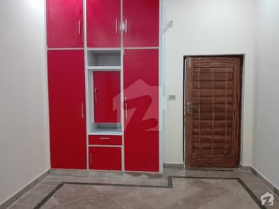 Ideally Located House For Sale In Wapda City Available