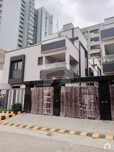 2250 Square Feet House In Shaheed Millat Road Is Best Option