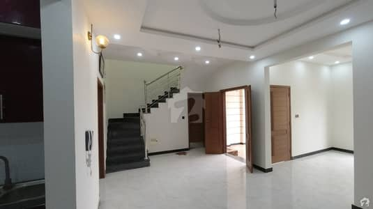 Brand New House Available For Sale In Ali Block