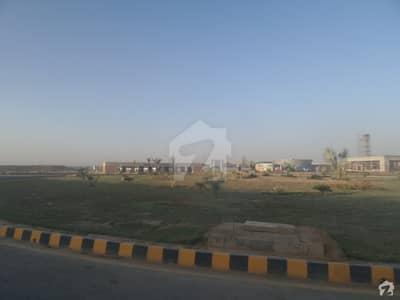 ڈی ایچ اے سٹی ۔ سیکٹر 10بی ڈی ایچ اے سٹی سیکٹر 10 ڈی ایچ اے سٹی کراچی کراچی میں 1 کنال رہائشی پلاٹ 87 لاکھ میں برائے فروخت۔