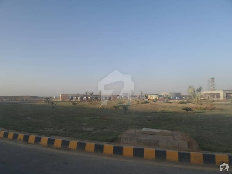 ڈی ایچ اے سٹی ۔ سیکٹر 10بی ڈی ایچ اے سٹی سیکٹر 10 ڈی ایچ اے سٹی کراچی کراچی میں 1 کنال رہائشی پلاٹ 87.01 لاکھ میں برائے فروخت۔