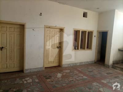 900 Square Feet House Up For Rent In Bara Road