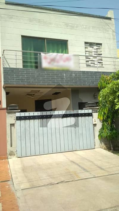 1350 Square Feet House Is Available In Affordable Price In State Life Phase 1 - Block A