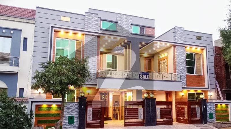 سٹی ہاؤسنگ سوسائٹی ۔ بلاک جی سٹی ہاؤسنگ سوسائٹی سیالکوٹ میں 6 کمروں کا 10 مرلہ مکان 3.15 کروڑ میں برائے فروخت۔