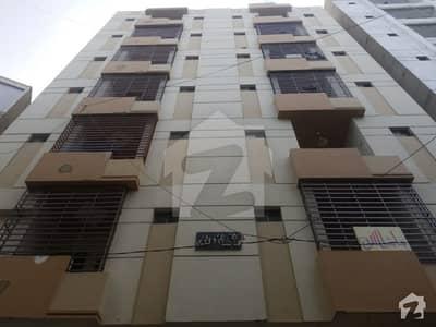 عائشہ منزل کراچی میں 2 کمروں کا 3 مرلہ فلیٹ 60 لاکھ میں برائے فروخت۔