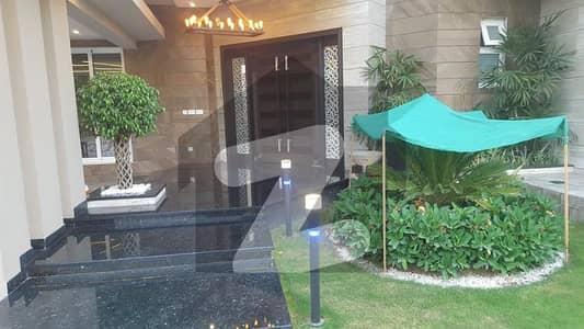 1 Kanal 5 Beds Luxurious Bungalow Available For Rent In Dha Phase 4 Gg Block