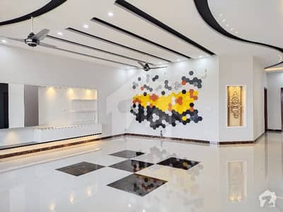 1 Kanal Brand New House Is Available For Rent In Dha Phase 1
