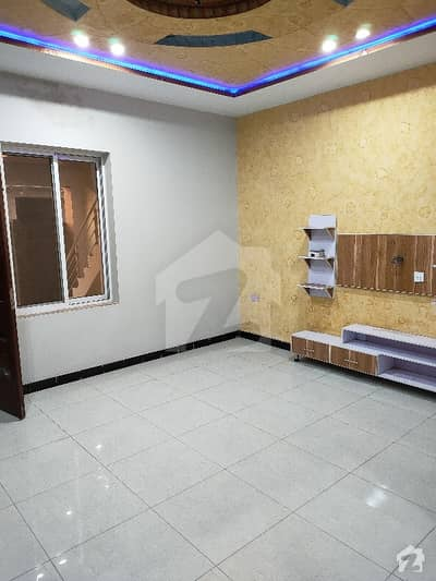 A 1125 Square Feet House Has Landed On Market In Ghalib City Of Ghalib City