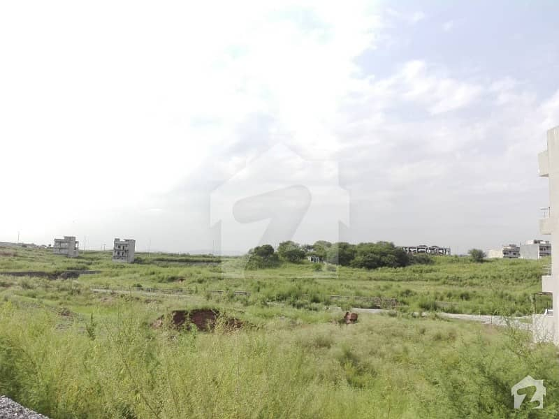 Ideal Located Plot No 1750 Series Is Available For Sale