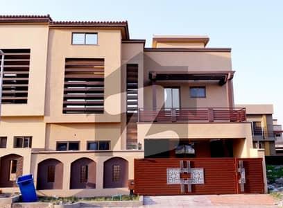 7 Marla Brand New House For Sale Bahria Town Phase 8 Ali Block Rawalpindi