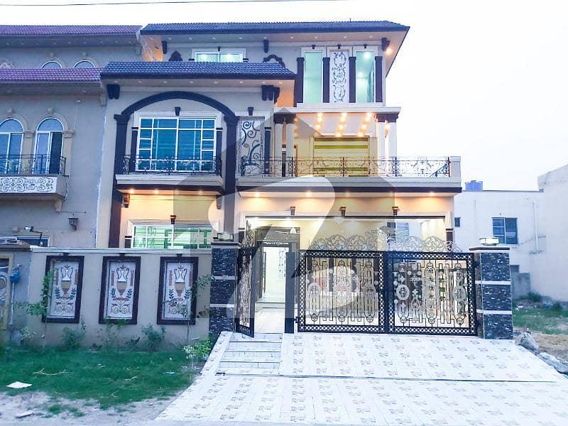 سینٹرل پارک ہاؤسنگ سکیم لاہور میں 5 کمروں کا 10 مرلہ مکان 2.24 کروڑ میں برائے فروخت۔