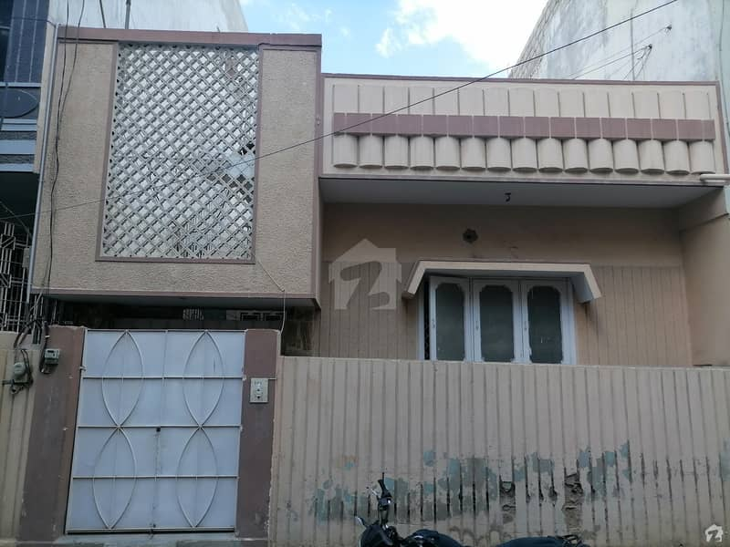 Perfect 1080 Square Feet House In Bufferzone - Sector 15-A/1 For Sale