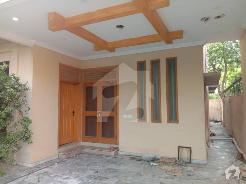 PCSIR 2 Block A 10 Marla House For Sale