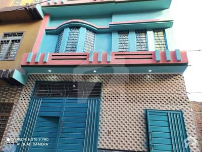 Fresh House For Sale 3.5 Marla