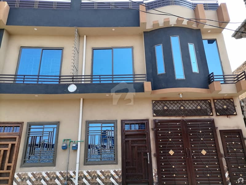 3.5 Marla House Available In Pajagi Road For Sale