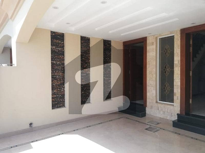 7 Marla Brand New House For Sale Bahria town Phase 8 Rawalpindi