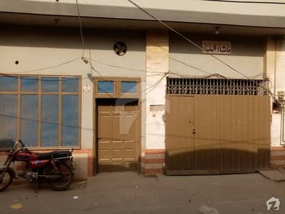 Satiana Road House For Rent Sized 5 Marla