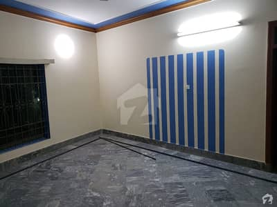Centrally Located House In Eden Gardens Is Available For Rent