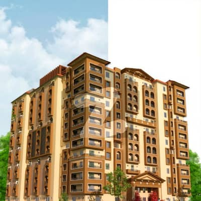ایم پی سی ایچ ایس - بلاک بی ایم پی سی ایچ ایس ۔ ملٹی گارڈنز بی ۔ 17 اسلام آباد میں 1 کمرے کا 2 مرلہ فلیٹ 38.54 لاکھ میں برائے فروخت۔