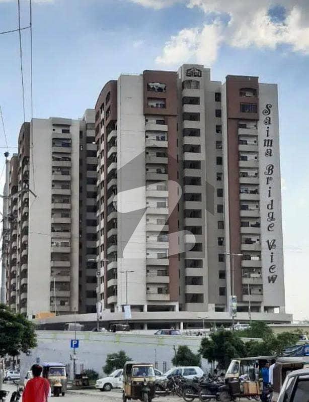 Saima Bridge View Apartment For Rent