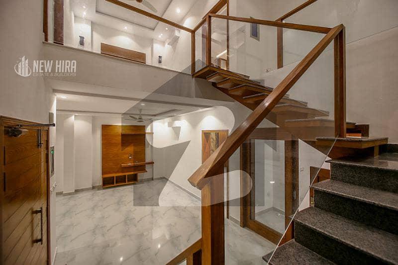 اسٹیٹ لائف ہاؤسنگ سوسائٹی لاہور میں 3 کمروں کا 5 مرلہ مکان 1.6 کروڑ میں برائے فروخت۔