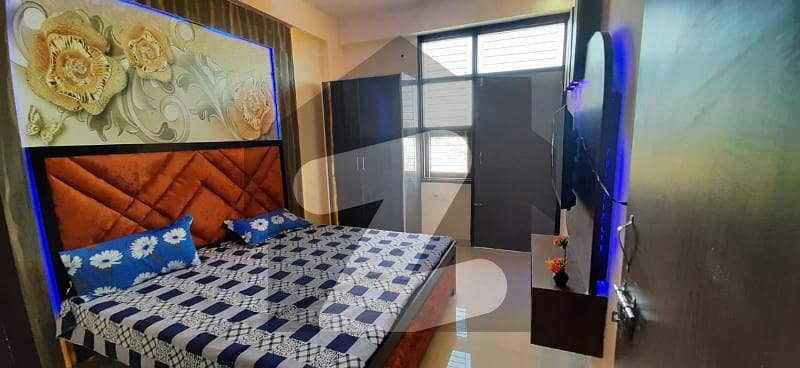 One Bed Luxury Apartment On Easy Installment Plan Freesh Booking Down Payment Deal