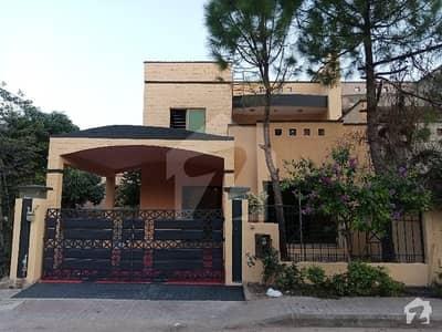 بحریہ ٹاؤن ۔ سفاری ولاز بحریہ ٹاؤن راولپنڈی راولپنڈی میں 17 مرلہ مکان 2.9 کروڑ میں برائے فروخت۔
