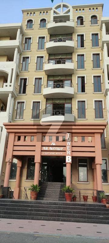 ڈی ایچ اے فیز 8 سابقہ ایئر ایوینیو ڈی ایچ اے فیز 8 ڈی ایچ اے ڈیفینس لاہور میں 2 کمروں کا 5 مرلہ فلیٹ 99 لاکھ میں برائے فروخت۔