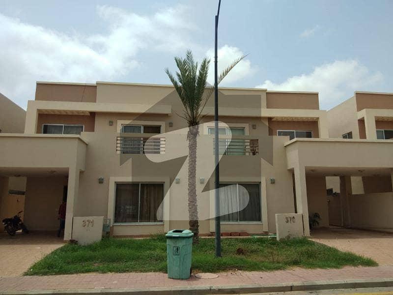 These Villas Are Located In Precinct-31, Bahria Town, Karachi