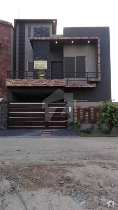 جیون سٹی۔ فیز 5 جیون سٹی ہاؤسنگ سکیم ساہیوال میں 4 کمروں کا 5 مرلہ مکان 35 ہزار میں کرایہ پر دستیاب ہے۔
