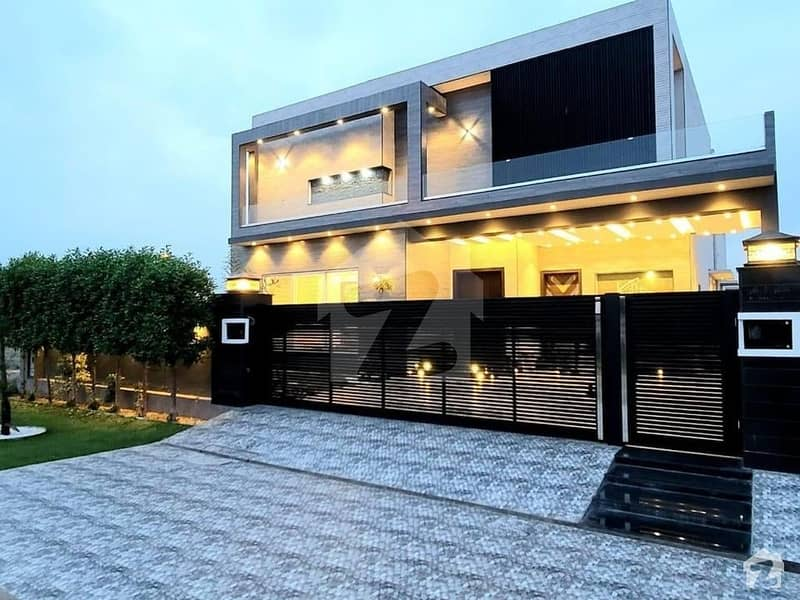 Great House Available In Islamabad For Sale