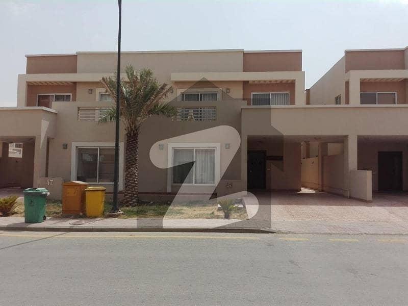 These Villas Are Located In Precinct-11A, Bahria Town, Karachi