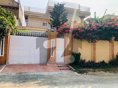 1 Kanal House For Sale Phase 3