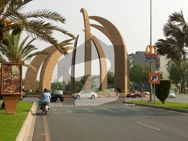 بحریہ ٹاؤن - توحید بلاک بحریہ ٹاؤن ۔ سیکٹر ایف بحریہ ٹاؤن لاہور میں 10 مرلہ رہائشی پلاٹ 1 کروڑ میں برائے فروخت۔
