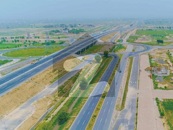لیک سٹی ۔ سیکٹر ایم ۔ 6 لیک سٹی رائیونڈ روڈ لاہور میں 10 مرلہ رہائشی پلاٹ 1.8 کروڑ میں برائے فروخت۔