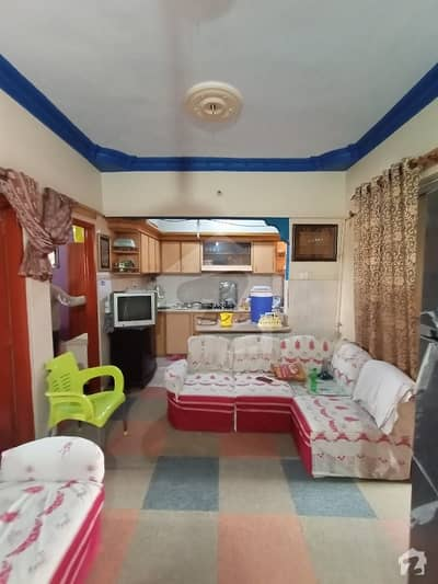 Vip Project Furnished Flat For Rent