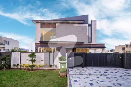 1 Kanal Brand New Luxury Design Bungalow