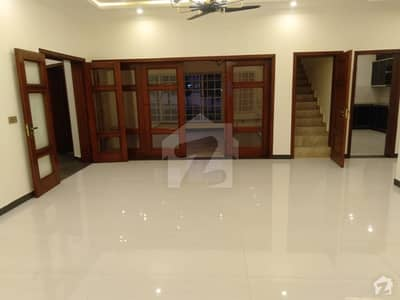 5 Marla House Ideally Situated In Bahria Town