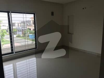 Almost New House For Sale In Phase 5 Block D