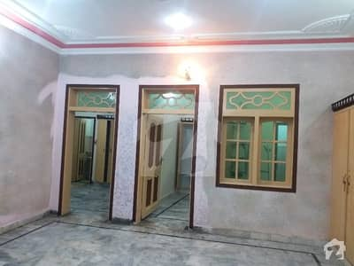A 5 Marla Upper Portion Available For Rent Warsak Road