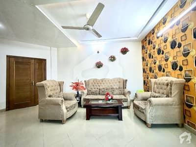 زراج ہاؤسنگ سکیم اسلام آباد میں 2 کمروں کا 4 مرلہ فلیٹ 69 لاکھ میں برائے فروخت۔