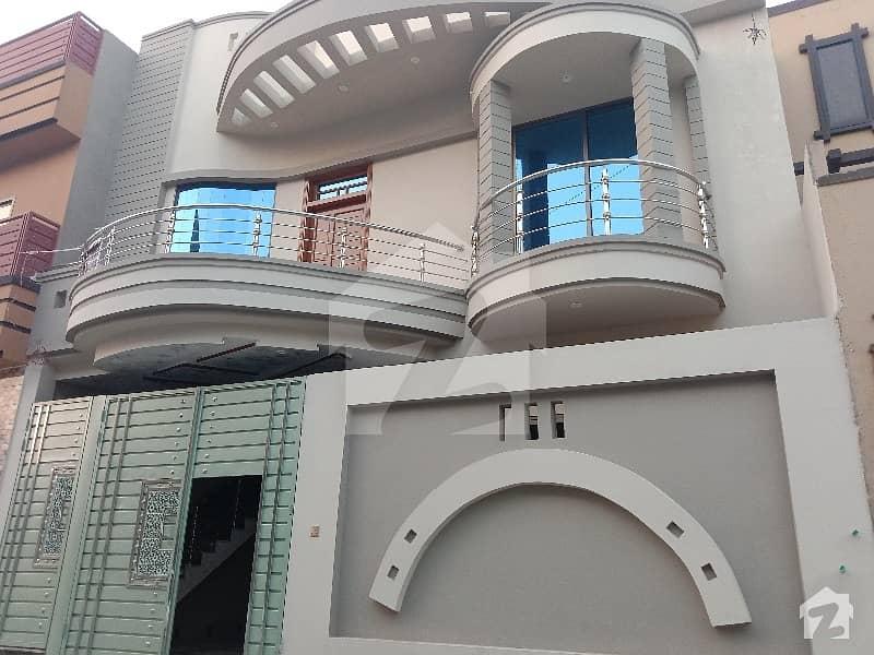 7 Marla House For Sale In Executive Lodges Warsak Road Peshawar