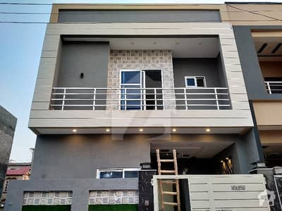 3.5 Marla Brand New House For Sale