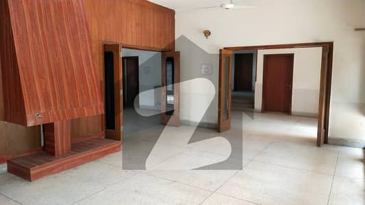 Centrally Located House In University Town Is Available For Rent