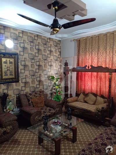 Ideal 1080 Square Feet Upper Portion Available In Defence View Phase 2, Karachi