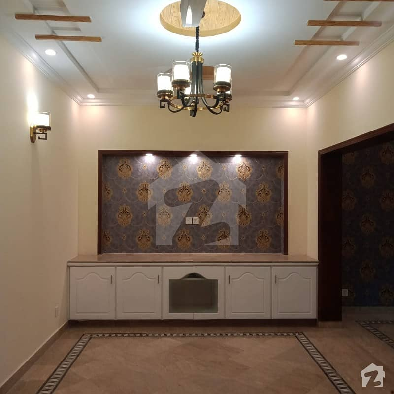 5 Marla House For Sale In Punjab Cooperative Housing Society Lhr